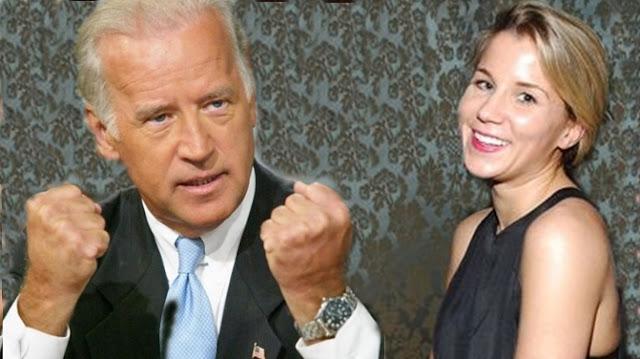 Joe Biden's niece has dodged jail - once more