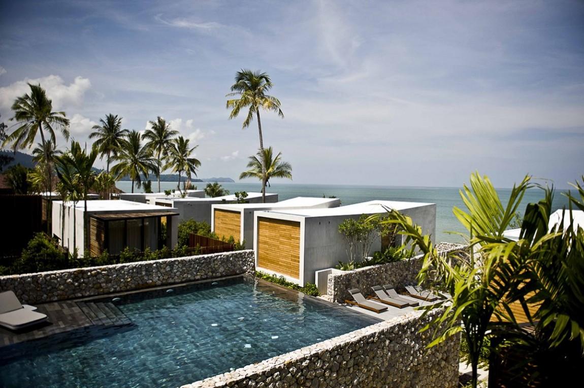 Casa De La Flora Hotel Khao Lak Beach