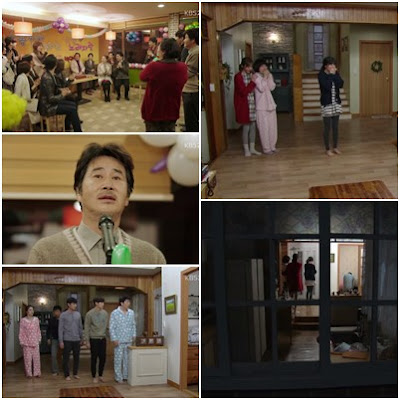 TABLOID DRAMA: What Happens To My Family Episode 53 PART 2