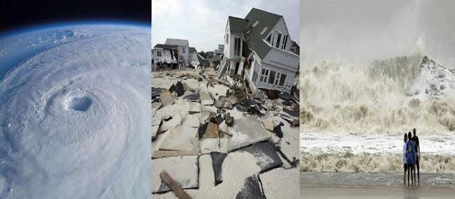 Προειδοποίηση επιστημόνων: «Γκρίζοι κύκνοι» θα πλήξουν τον πλανήτη τα επόμενα χρόνια [εικόνα]