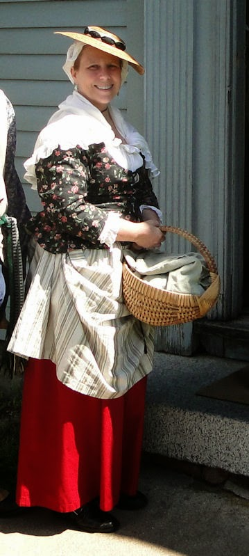 2b76b9550ea The clothing that people wore in the past haS the ability to fascinate and  involve uS aS few objectS of their material culture do.