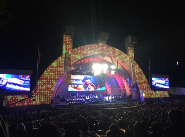 Hollywood Bowl La La Land Live