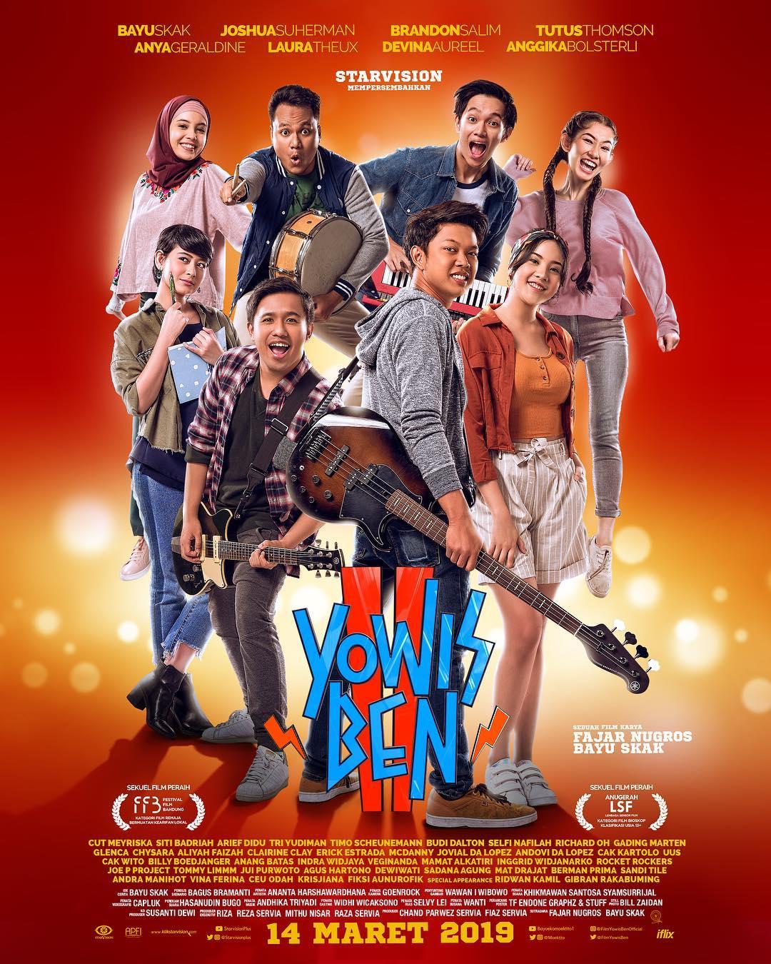 Yowis Ben 2 Full Movie