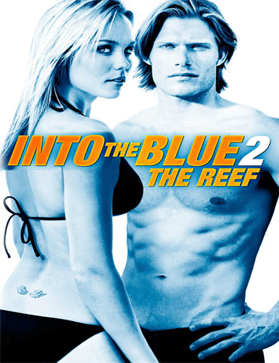 Ver Inmersión letal 2 (Into the Blue 2: The Reef) (2009) Online