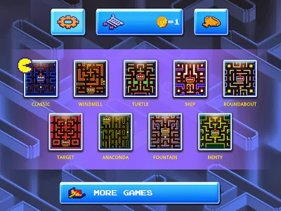 Download Free Pac-Man (All Versions) Hack Unlimited Cookies,Stamina,Extra Time,Game Money 100% working and Tested for IOS and Android MOD.