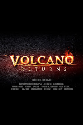 Volcano Returns 2015 Watch full Hindi dubbed  movie online HD