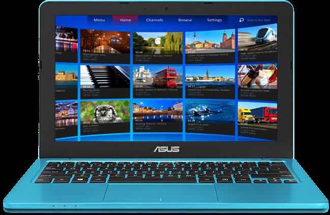 Harga Dan Spesifikasi Netbook Asus Esa Intro