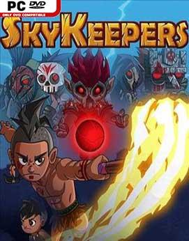 Descargar SkyKeepers PC Full no español 1 link por mega.