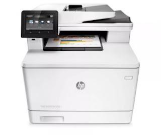HP LaserJet M426dw Drivers & Software Download