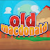 Old Macdonald + Lyrics - Toyor Baby English - Kids Songs