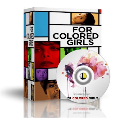 For Colored Girls DVDRip-Avi-2010