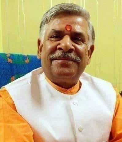 Ramgopal Shukla
