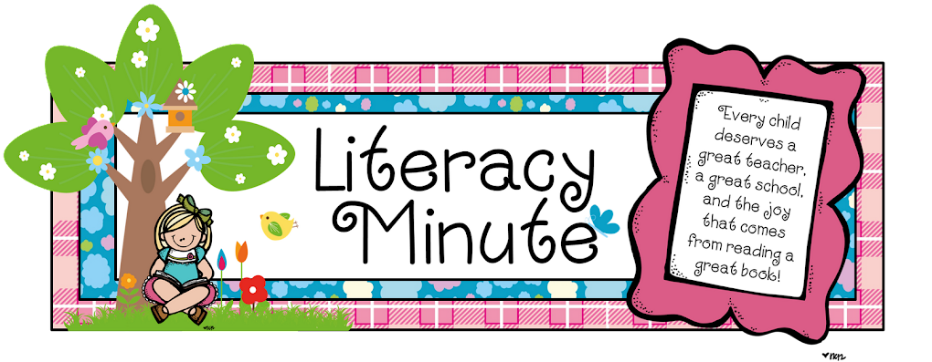Literacy Minute