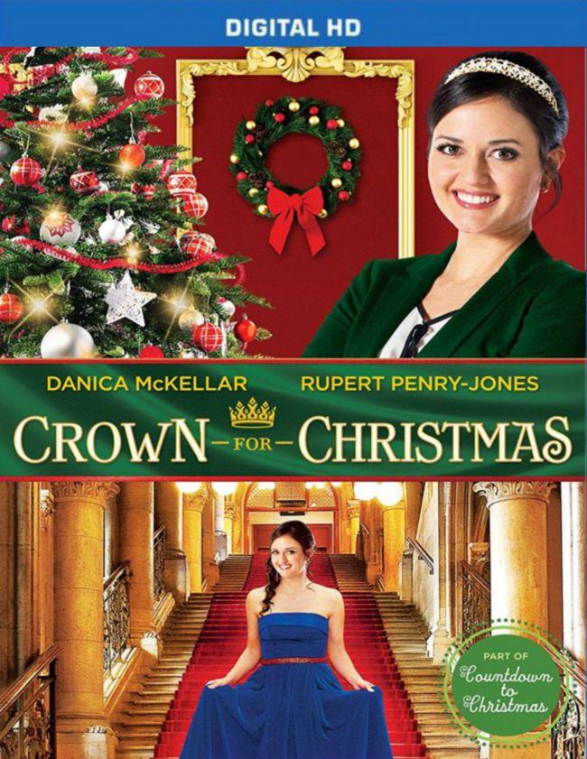 Uma Coroa de Natal Legendado Torrent