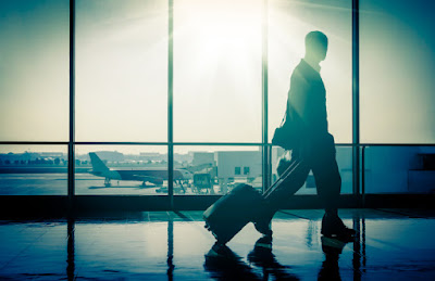Out of sight, not out of mind: Travelling employees
