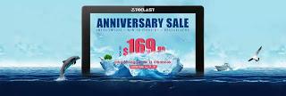 Teclast Anniversary Sales 2016