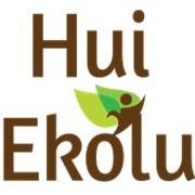 logo for Hui 'Ekolu - IMLS grant project