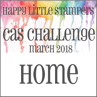 HLS March CAS Challenge до 31/03