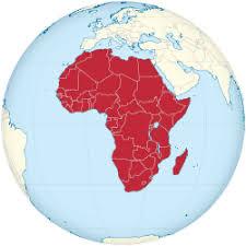 كم عدد الدول العربية في إفريقيا وما هو أكبر بلد فيها؟