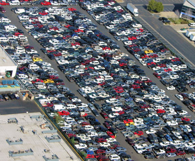 Car Auctions in Japan: Car importers know that car auctions