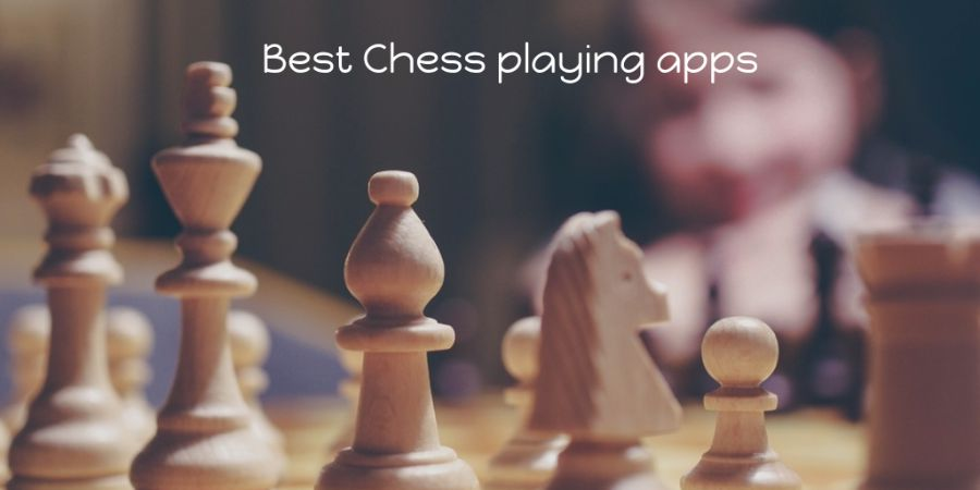 Best Chess Playing Apps for iPhone and iPad