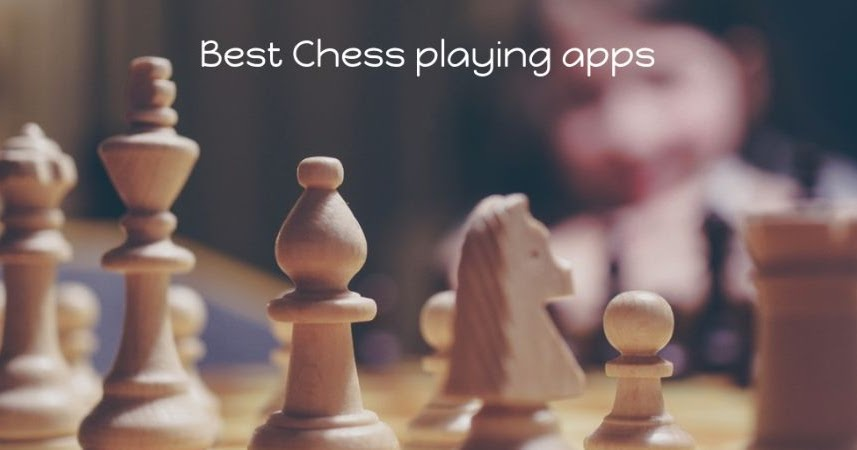 By B Hints || Best Chess App For Ipad 2018