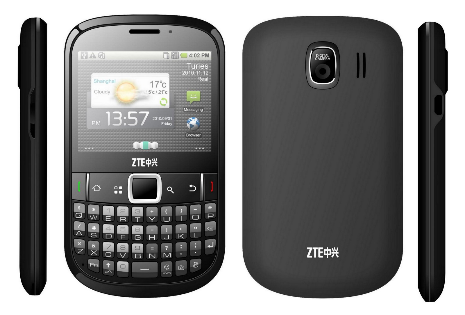 efforts quickly zte avid plus stock firmware consider the
