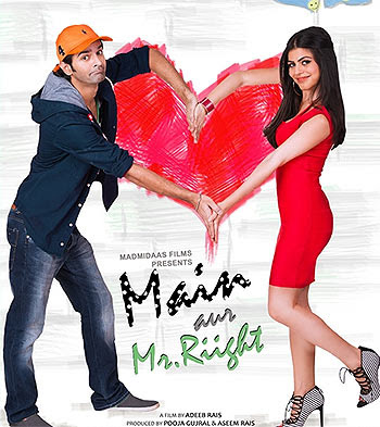 Main Aur Mr. Riight (2014) Watch full movie