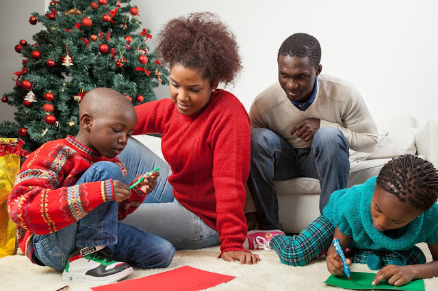 Six Fun Holiday Traditions You Can Start With Your Family This Year  via  www.productreviewmom.com