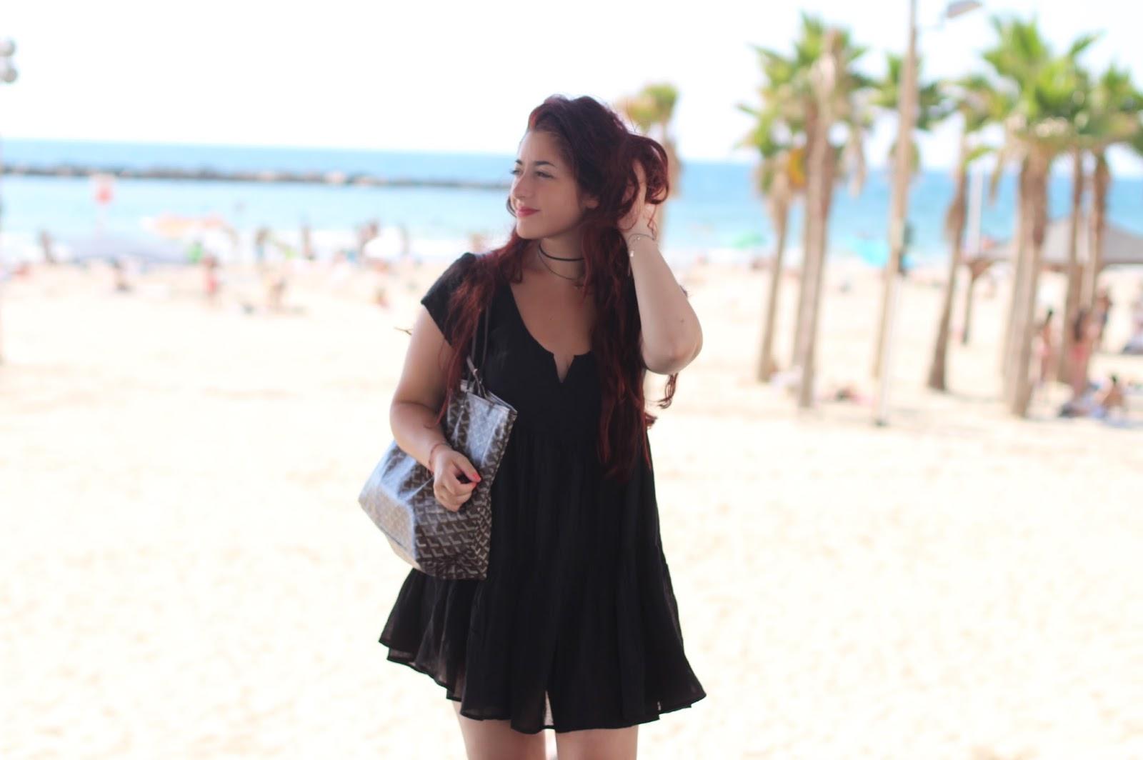 robe de plage asos