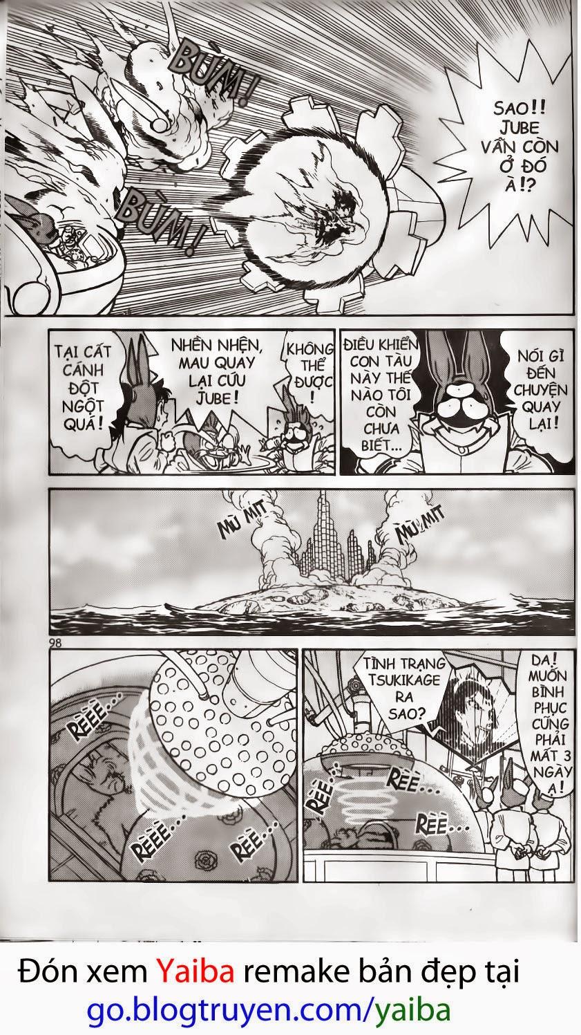Yaiba chap 138 trang 15