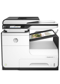 HP PageWide Pro 477dn Printer Installer Driver & Setup