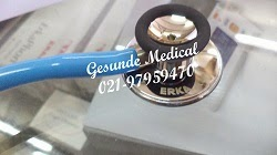 Chest Piece Stethoscope Erkaphon