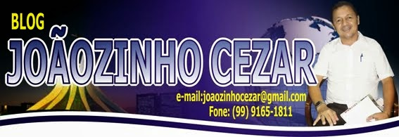Blog do Joaozinho Cezar