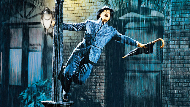TCM to Honor Stanley Donen with 'Singing In The Rain','Seven Brides,' On The Town'