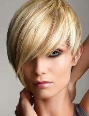 Quiero mi cabello rubio dorado