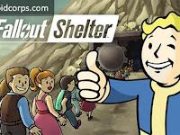 Fallout Shelter Mod Apk v 1.13.13 Unlimited Money