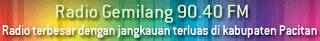 Gemilang FM 90.40 Pacitan - Solusi Pemasaran Usaha Anda