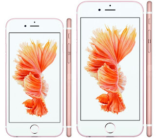 Best 5 Reasons Why You Shouldn't Think Twice About Buying The iPhone 6S. apple 6s 799760