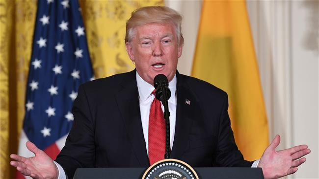 US President Donald Trump to quit Paris pact on global warming
