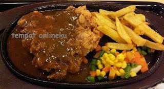 resep steak daging krispi