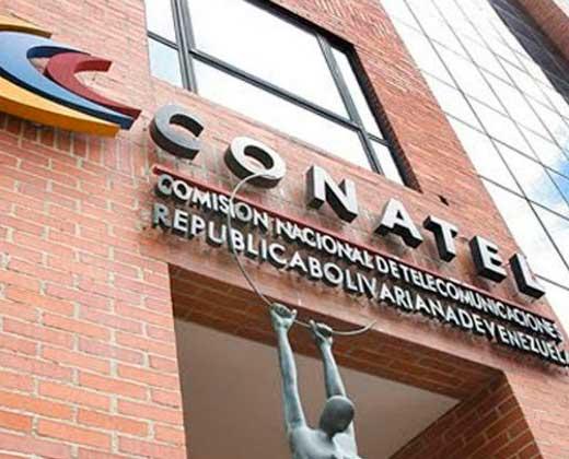 Conatel: Telefónicas reintegrarán lo cobrado por aumento suspendido en tarifas