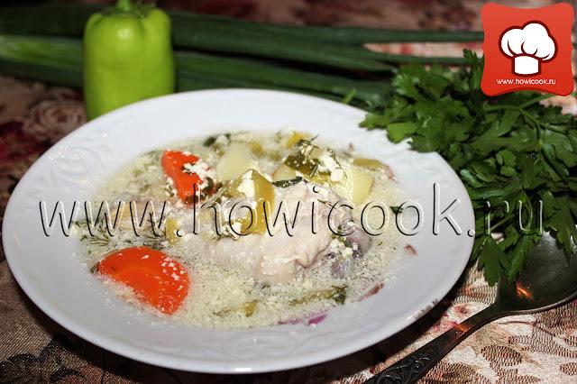 рецепты кавказской кухни с фото