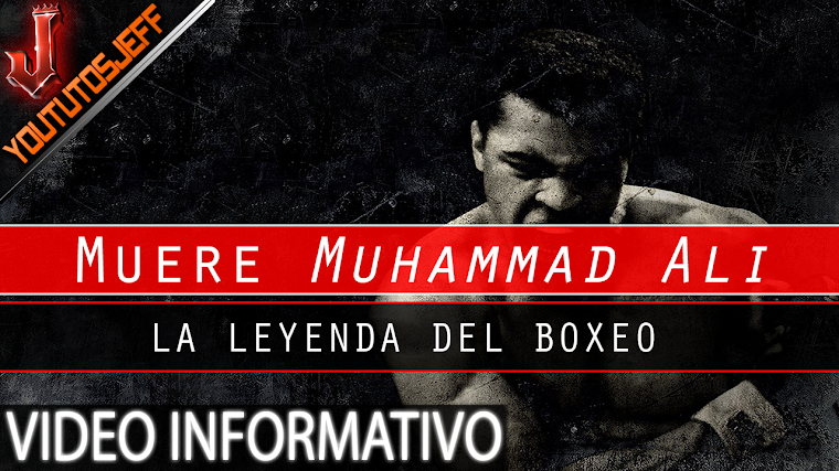 Muere la leyenda del boxeo Muhammad Ali | 2016