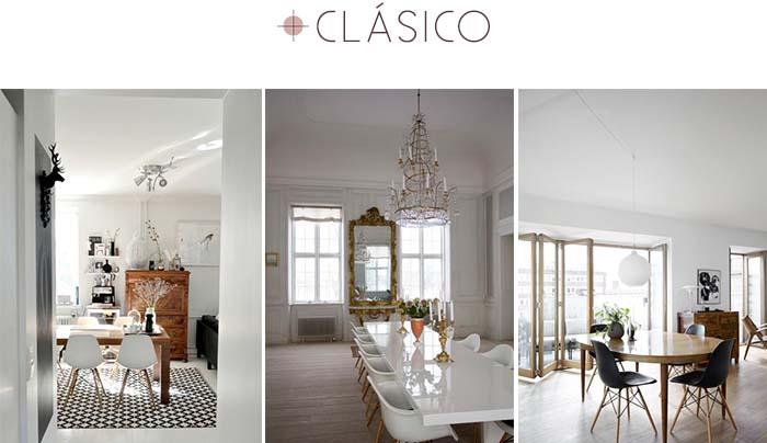 silla dsw eames estilo clasico decoración
