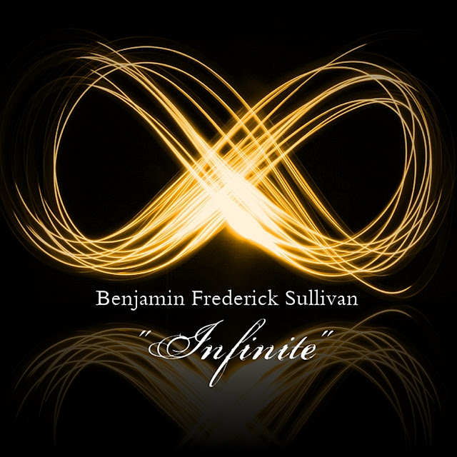 Benjamin Sullivan Infinite Single Album