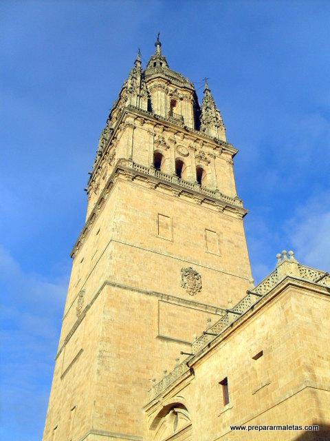 Patrimonio de la Humanidad Salamanca