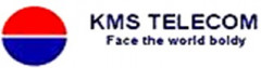 Lowongan Kerja Installer BTS Telekomunikasi (Medan) di PT. KMS Telecom