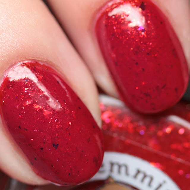 Lemming Lacquer Delicious Surprise