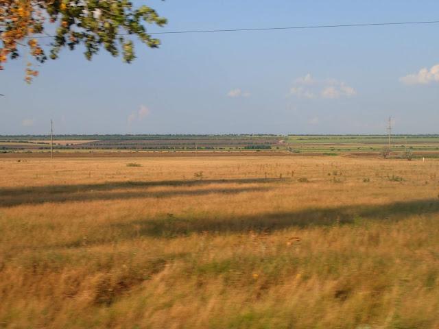"""Mołdawia to bardzo """"przestrzenny"""" kraj"""